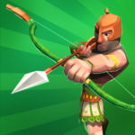 Trojan War Rise of the legendary Sparta  2.2.7 (Mod)