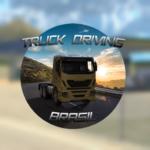 Truck Driving Brasil 7 (Mod)