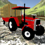 Turkish Style Bale Transport 1.5 (Mod) 1.26.34