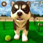 Virtual Puppy Simulator – Pet Dog Family Adventure 2.9  (Mod)