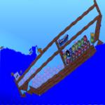 🌊 Water Physics Simulation 🌊  1.3.4 (Mod)