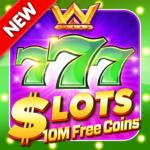 Winning Slots casino games:free vegas slot machine  1.95 (Mod)