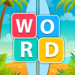 Word Surf Word Game  3.1.5 (Mod)