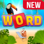 Wordmonger Modern Word Games and Puzzles  2.3.0 (Mod)