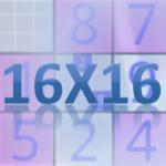 16×16 Sudoku Challenge HD 3.8.5 (Mod)