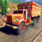 Asian Truck Simulator 2019: Truck Driving Games  2.0.0205 (Mod)