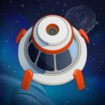 Asteronium Idle Tycoon – Space Colony Simulator  0.9.74 (Mod)