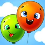 Baby Balloons pop 12.1 (Mod)
