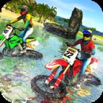 Beach Water Surfer Bike Racing 1.1 (Mod)