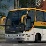 Big real Bus Simulator 2021-1.  3 (Mod)