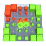 Blocks vs Blocks 1.17  (Mod)
