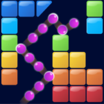 Brick Breaker – Bricks Ballz Shooter  1.0.67 (Mod)
