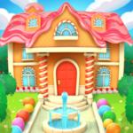 Candy Manor Home Design  9 (Mod)