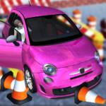 Car Parking Simulator: Girls  23  (Mod)