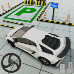Car Parking eLegend: Parking Car Games for Kids 1.3.7 (Mod)