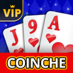 Coinche Offline – Single Player Card Game 2.1.31 (Mod)