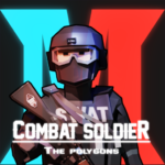 Combat Soldier – The Polygon 0.30 (Mod)