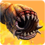 Death Worm™  2.0.029 (Mod)