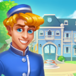 Dream Hotel Hotel Manager Simulation games  1.3.1 (Mod)