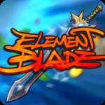 Element Blade 3.8.1 (Mod)