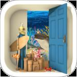 Escape Game: Marine Blue 2.0.0 (Mod)