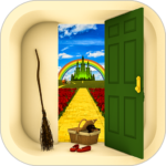 Escape Game: The Wizard of Oz 2.0.0 (Mod)