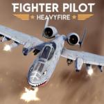 Fighter Pilot: HeavyFire  0.80.8 (Mod)