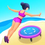 Flip Jump Stack!  1.2.4 (Mod)