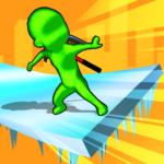 Freeze Rider  1.8.9 (Mod)