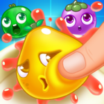 Fruit Splash Mania – Line Match 3  9.1.2 (Mod)