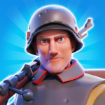 Game of Trenches 1917: The WW1 MMO Strategy Game 2020.12.3 (Mod)