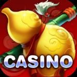 Golden Gourd Casino-Video Poker,Buffalo slots game  1.3.1 (Mod)