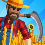 Harvest It! Manage your own farm  1.12.1 (Mod)