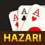 Hazari – 1000 Points Card Game Online Multiplayer 1.0 (Mod)