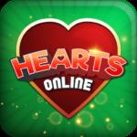 Hearts Free Card Game  2.6.1 (Mod)