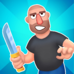 Hit Master 3D Knife Assassin  1.5.2 (Mod)
