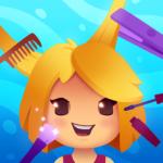 Idle Beauty Salon Hair and nails parlor simulator  2.4.0002 (Mod)