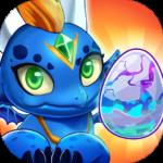 Idle Dragon Tycoon Evolve, Manage, Simulation  1.1.13 (Mod)