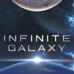 Infinite Galaxy  2.0.0 (Mod)