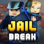 Jail Break Cops Vs Robbers  2.5.1 (Mod)
