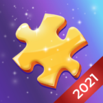 Jigsaw Puzzles – HD Puzzle Games  3.5.1-20123081  (Mod)