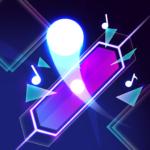 Magic Dot Dancing Line  1.1.1  (Mod)