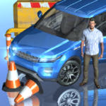 Master of Parking: SUV  19 (Mod)