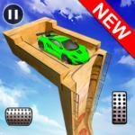 Mega Ramp Car Racing Game – Ultimate Races 3D Game  1.1 (Mod)