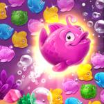 Mermaid treasure match-3  2.42.0 (Mod)