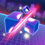 Music Blade EDM Rhythm Sword  2.9 (Mod)