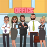 My Office Pretend Lifestyle: Play Town Busy Life 1.0.4 (Mod)