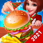 My Restaurant: Crazy Cooking Games & Home Design 1.0.14 (Mod)