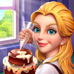 My Restaurant Empire – 3D Decorating Cooking Game 0.9.14  (Mod)
