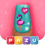 Nail Art Salon – Manicure & jewelry games for kids 1.24  (Mod)
